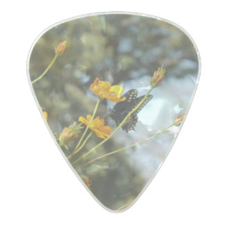Butterfly II Guitar Pick
