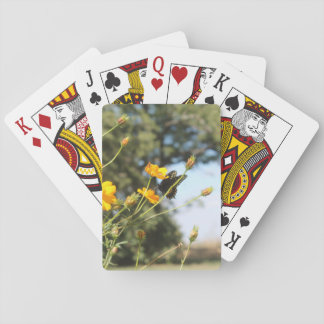 Butterfly II Playing Cards
