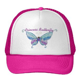 Butterfly in Pastels Trucker Hat