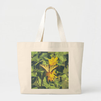 Butterfly Insects Butterflies Jumbo Tote