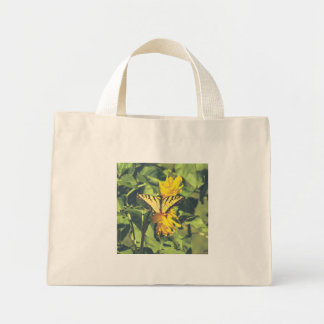 Butterfly Insects Butterflies Tiny Tote