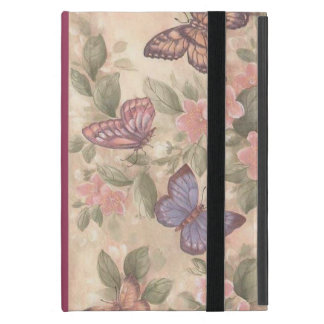Butterfly iPad Mini Case