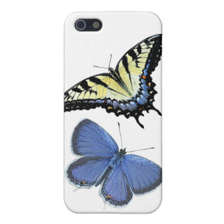 Butterfly iPhone Hard Case by Speck Fitted iPhone 5 Cover