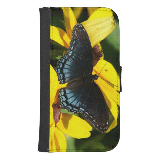 Butterfly, iPhone Wallet Case.