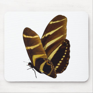 Butterfly Kids Stuff Mouse Pads