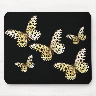 Butterfly  Kids Stuff Mouse Pad