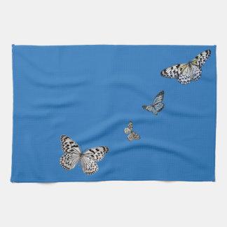 Butterfly Kitchen Towel