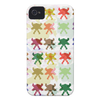 ButterFly Kite Pattern iPhone 4 Cases
