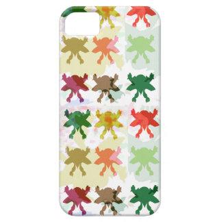 ButterFly Kite Pattern iPhone 5 Case