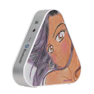 Butterfly Klip Speakers Speaker