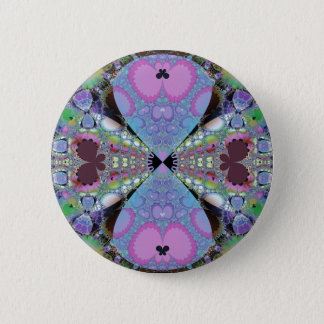 butterfly land 1 2 inch round button