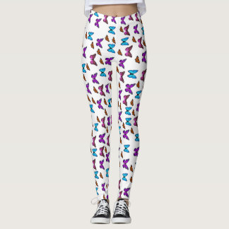 Butterfly Leggings