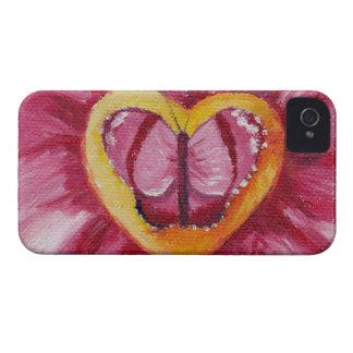 Butterfly Love aceo BlackBerry Bold Case