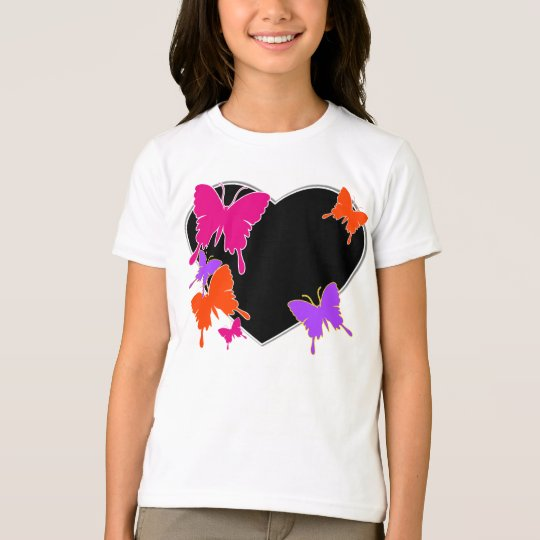 Butterfly Love T-Shirt