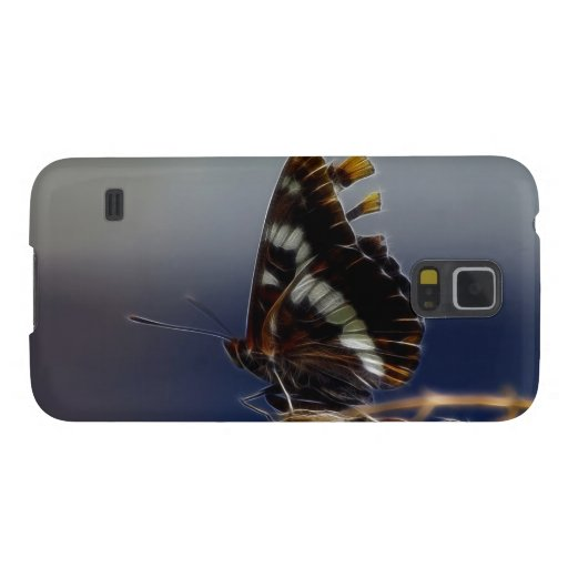 Butterfly Magic Insect Wildlfe Samsung Case Galaxy Nexus Case
