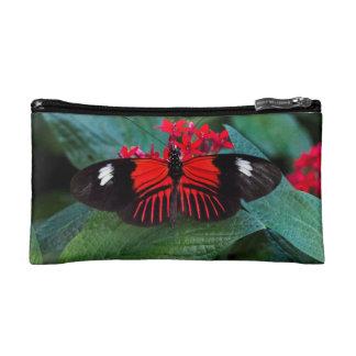 Butterfly Makeup Bag