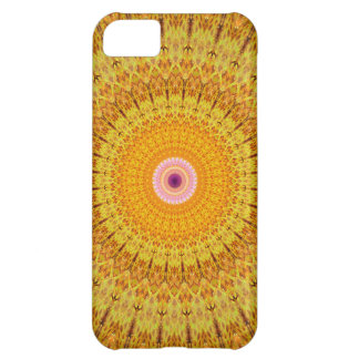 Butterfly Mandala Case For iPhone 5C