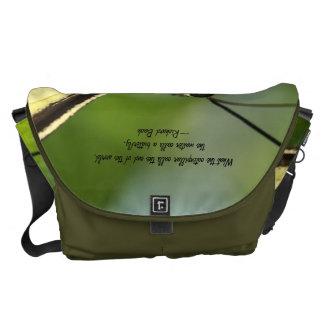 Butterfly Master Messanger Bag Messenger Bags