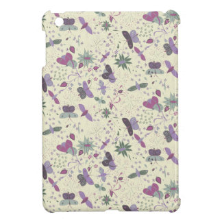 butterfly meadow cover for the iPad mini