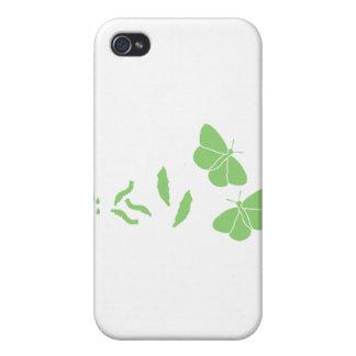 butterfly-metamorphosis.png iPhone 4 case