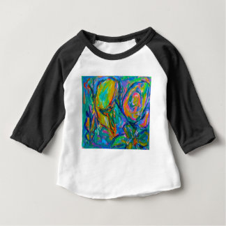 Butterfly Mist Stage One Baby T-Shirt