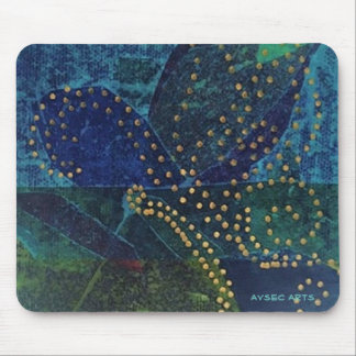 """Butterfly"" Mouse pad"