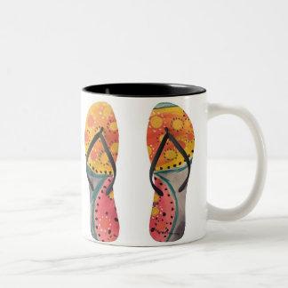 Butterfly - Mug FlipFlops