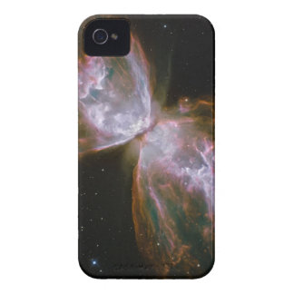 Butterfly Nebula iPhone 4/4S Case
