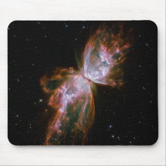 Butterfly Nebula Mouse Pad