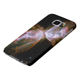 Butterfly Nebula Samsung Galaxy S6 Cases