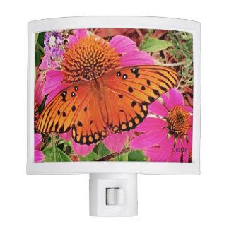 Butterfly Nite Light
