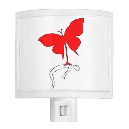 Butterfly Nite Lite