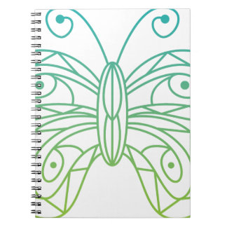 Butterfly Notebooks