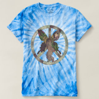 Butterfly of Peace T-shirt