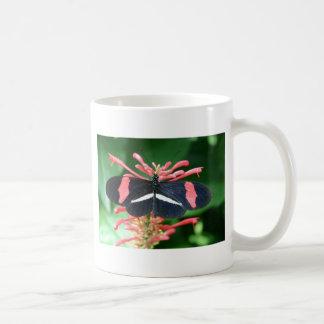 Butterfly of Splendor Handbag Get Ready for SPRING Classic White Coffee Mug