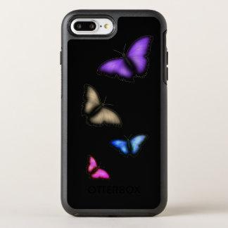 Butterfly OtterBox Symmetry iPhone 8 Plus/7 Plus Case