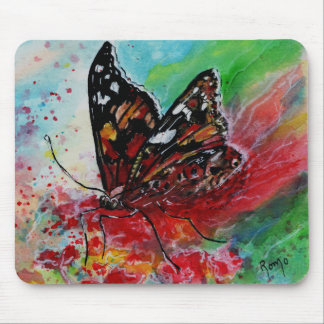 Butterfly Passion - Mouse Pad