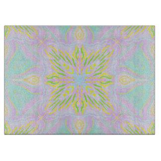 Butterfly Pastel Mandala Boards