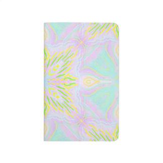 Butterfly Pastel Mandala Journal