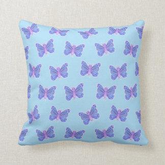Butterfly Pattern - Cushion