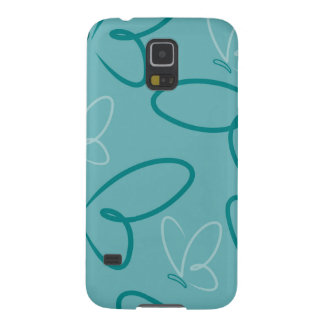 Butterfly pattern galaxy s5 cases