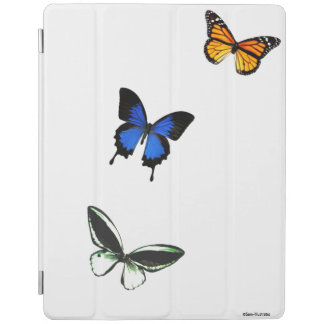 Butterfly Pattern iPad Case iPad Cover