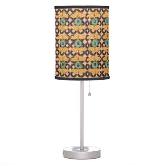 Butterfly Pattern Lamp