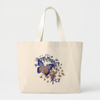 Butterfly ~ Peace Tote Bag
