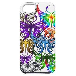 Butterfly phone case. iPhone 5 cases