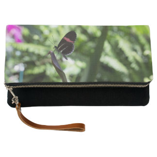 Butterfly Photography Clutch