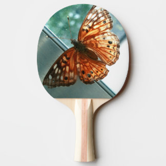 Butterfly Ping Pong Ball Paddle Ping-Pong Paddle
