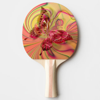Butterfly Ping Pong Paddle
