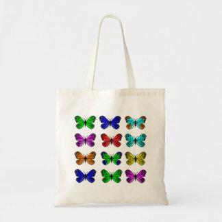 Butterfly pixel art