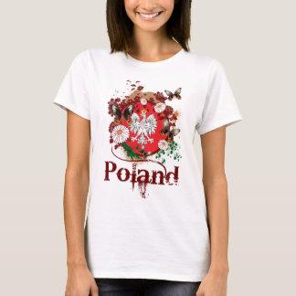 Butterfly Poland T-Shirt
